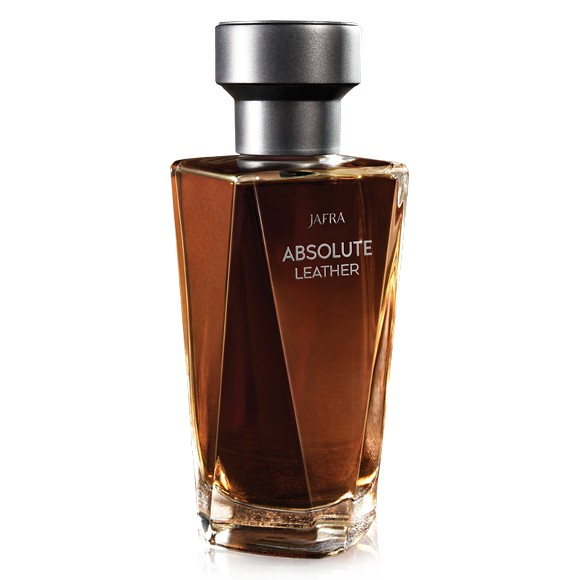 Absolute Leather EdT
