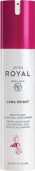 Luna Bright Hydrogel für strahlende Haut