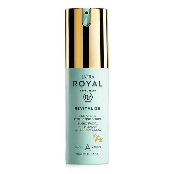 ROYAL Revitalize Fältchen- und Porenverfeinerndes Serum