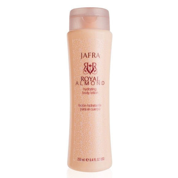 Royal Almond Körperlotion