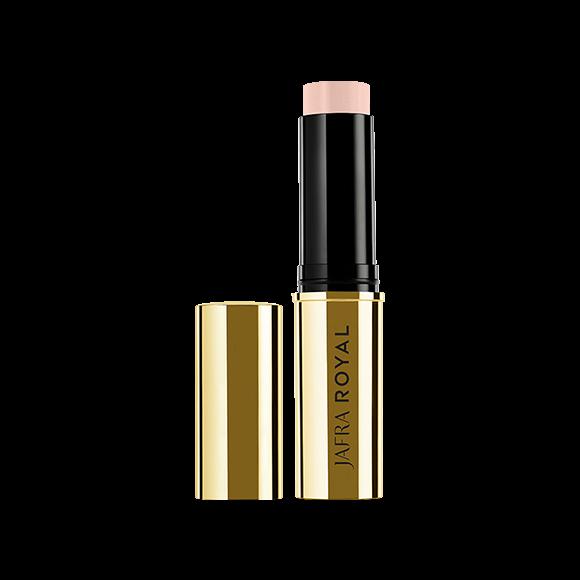 Make-up Stift für einen strahlenden Teint & Kosmetikschwämmchen
