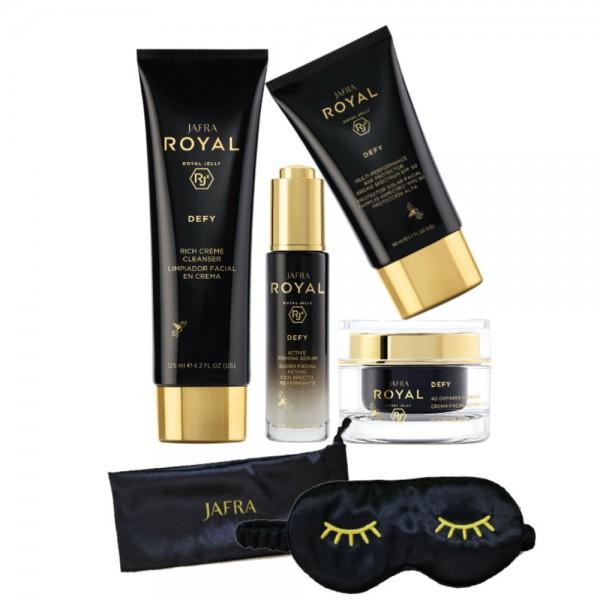 Royal Defy Set