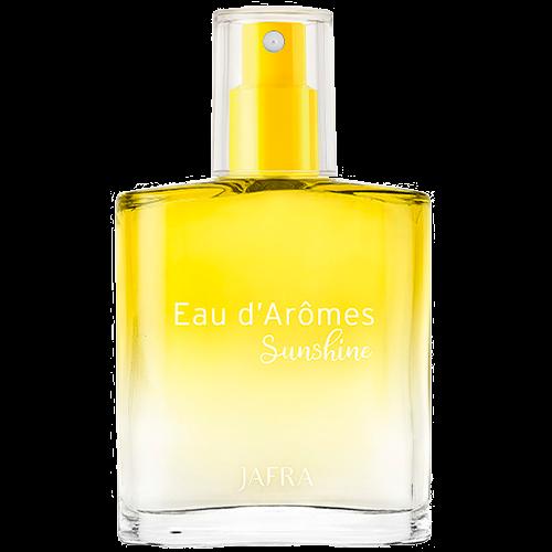 Eau d´Aromes Sunshine Körperspray