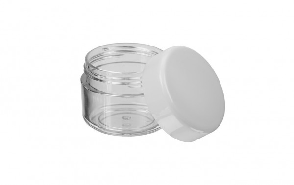 Kosmetikdose für 20 ml
