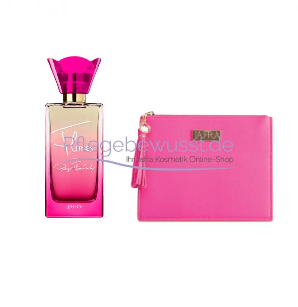 Flores Eau de Parfum+ Geschenk