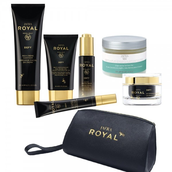 ROYAL Defy Set Deluxe