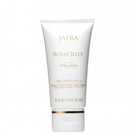 Royal Jelly Handcomplex