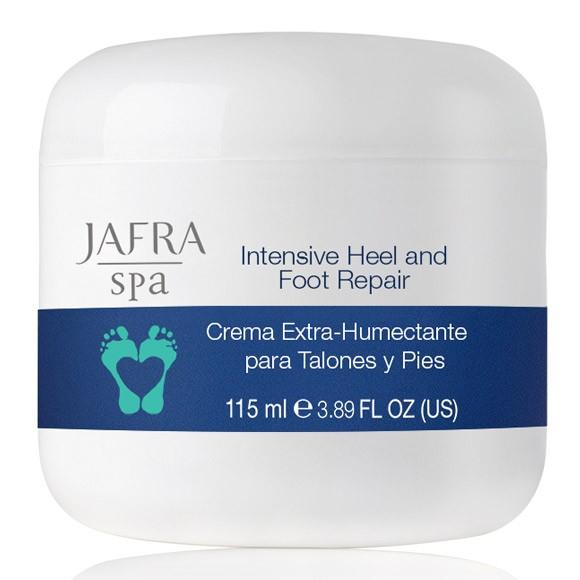 Fußcreme für Fersen und Füße
