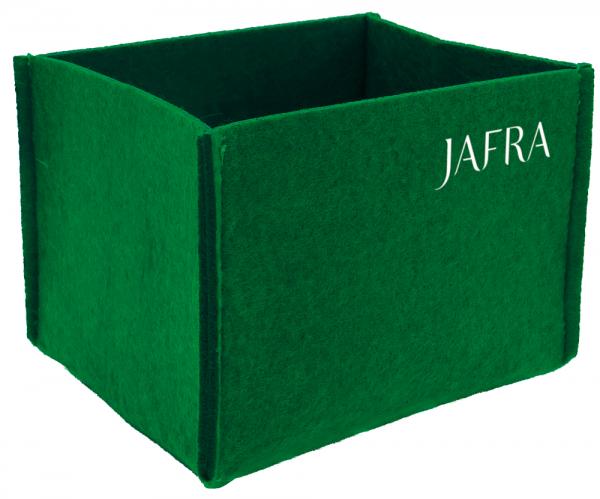 JAFRA Filzkörbchen