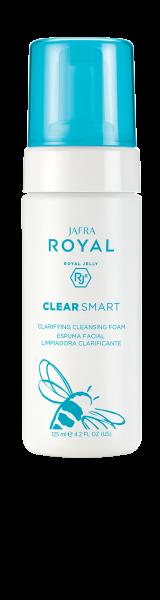 Clear Smart Klärender Reinigungsschaum