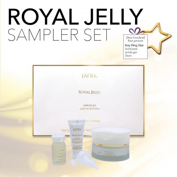 Royal Jelly Mini Geschenk-Set
