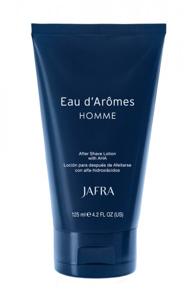 Eau d'Arômes Homme After Shave Lotion mit Fruchtsäure-Wirkung
