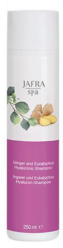 SPA Ingwer und Eukalyptus Hyaluron-Shampoo