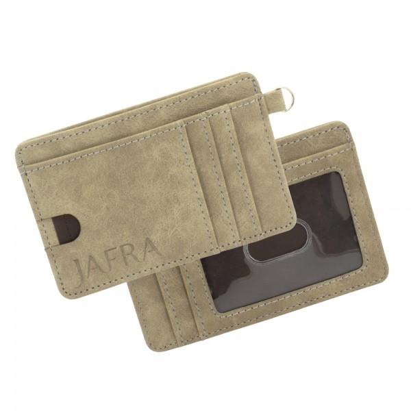 Geldbörse mit RFID-Schutz