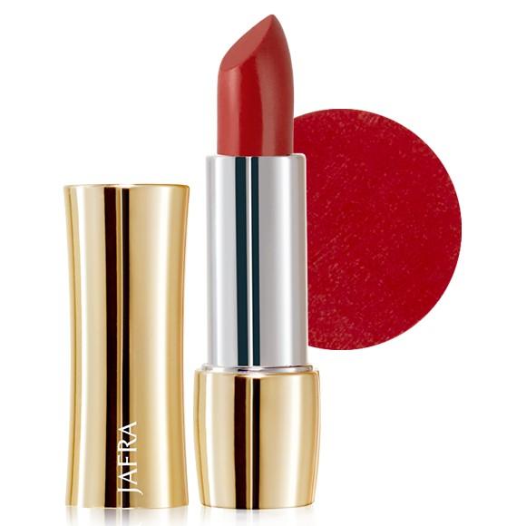 Pflegender Lippenstift mit Royal Jelly Regal Red