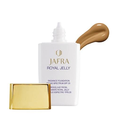 Royal Jelly Make-up Bronze