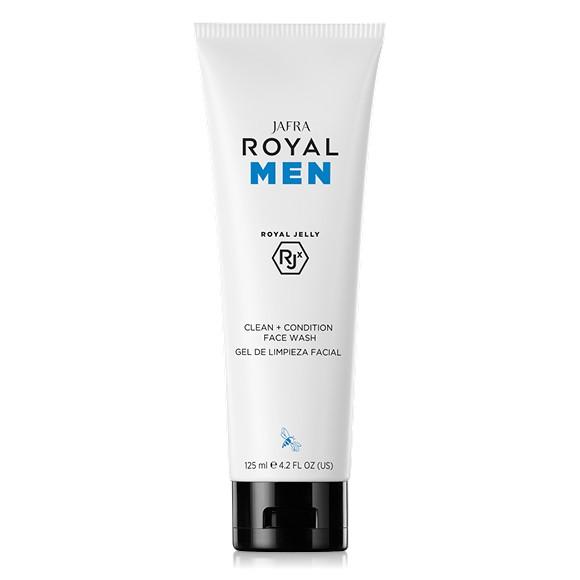ROYAL Men Gesichtsreinigung
