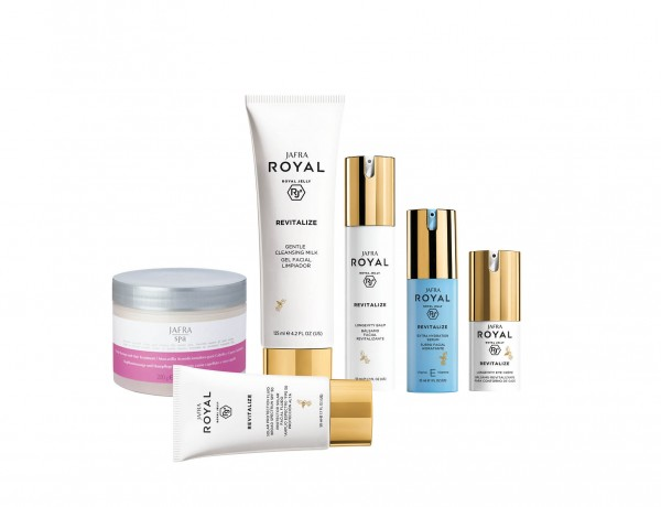 ROYAL Revitalize Deluxe Set & Geschenk