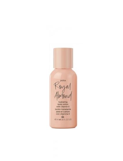 Royal Almond Körperöl Mini