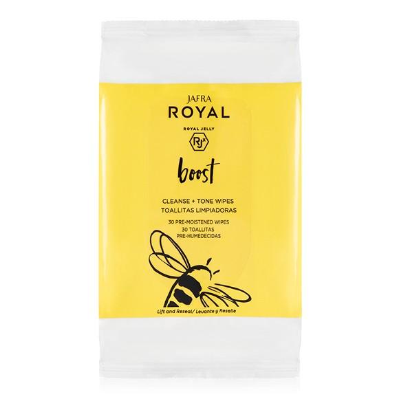 ROYAL Boost 2-in-1 Reinigungstücher