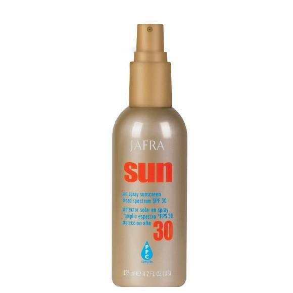 Sonnenschutz Spray SPF 30